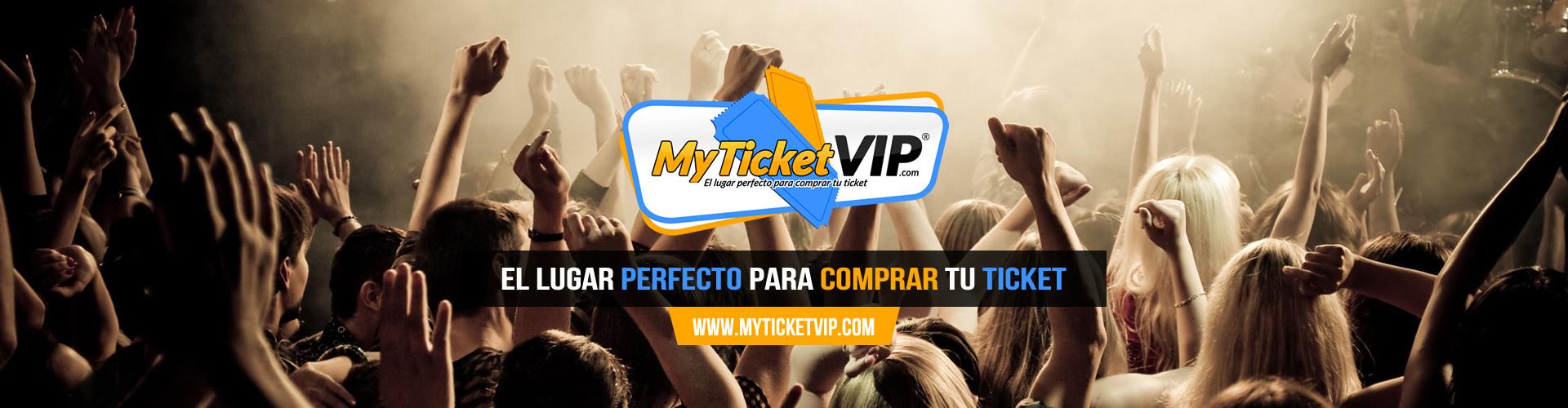 MyTicketVIP.com